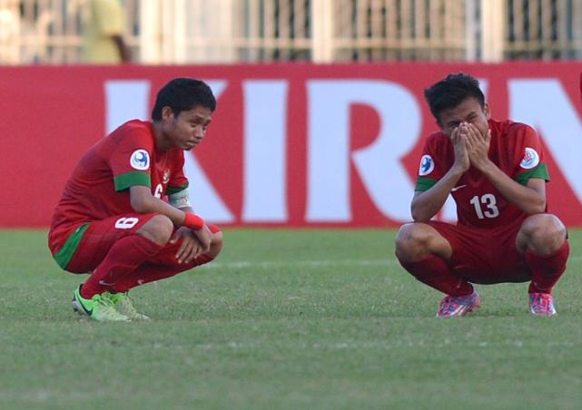 Sepakbola Indonesia dan Keminderan Bangsa
