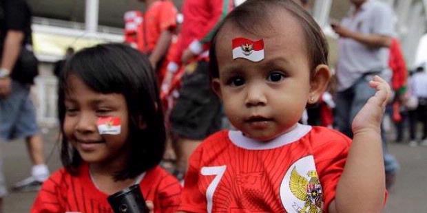 Mempositifkan Dunia Persepakbolaan Indonesia