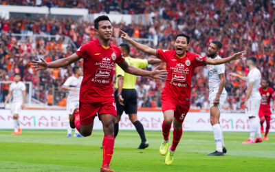 Liga 1 Digital Overview: Struggling during a pandemic