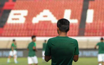 Bali United's #kemBALI: An immature social media campaign